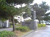 名護高等学校