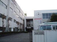 桐生大学附属中学校