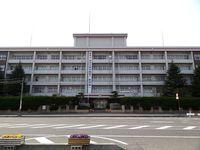新潟第一中学校