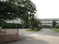 豊丘高等学校