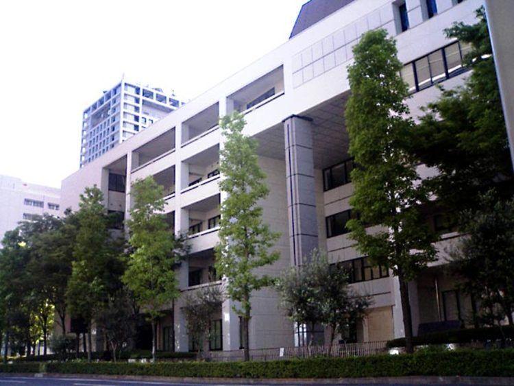高松高等学校画像