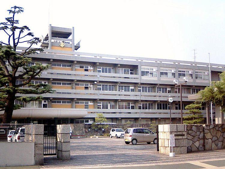 高松商業高等学校画像