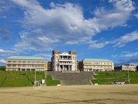 片山学園中学校
