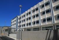 北陸中学校