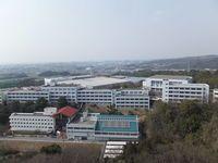 愛知産業大学三河中学校