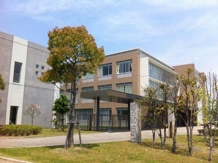 豊田東高等学校画像