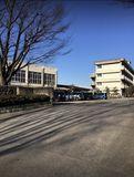 篠目中学校