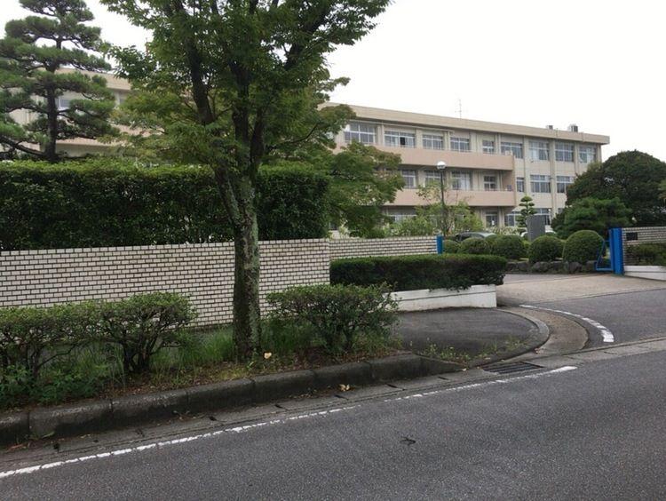 豊田南高等学校画像