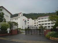 聖マリア女学院中学校