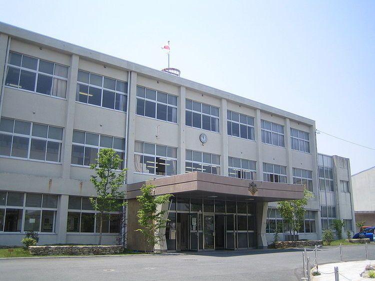 豊橋商業高等学校画像