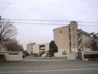 豊橋西高等学校