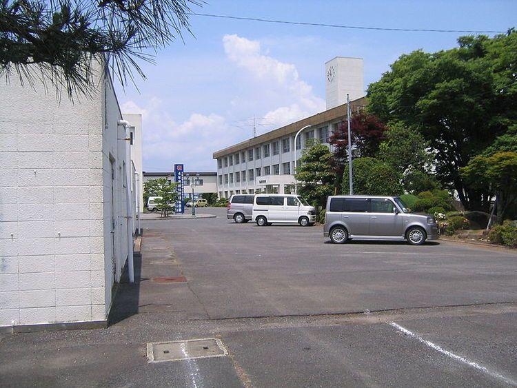 霞ヶ浦高等学校画像