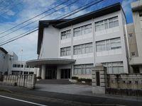 皇學館中学校