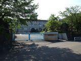 綾瀬西高等学校