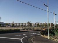 中川商業高等学校