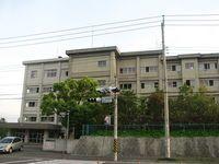 市ヶ尾高等学校