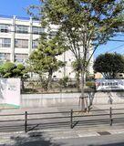 新東淀中学校
