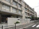 大和川中学校