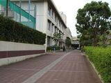 釜利谷高等学校