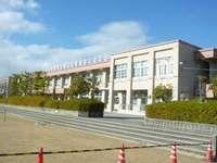 さつき野中学校