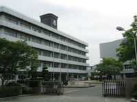 東海大学付属仰星大阪高等学校中等部