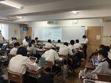 上宮学園中学校