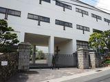 松蔭中学校外観画像