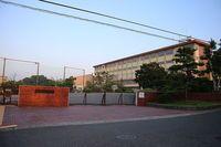 鳴海高等学校