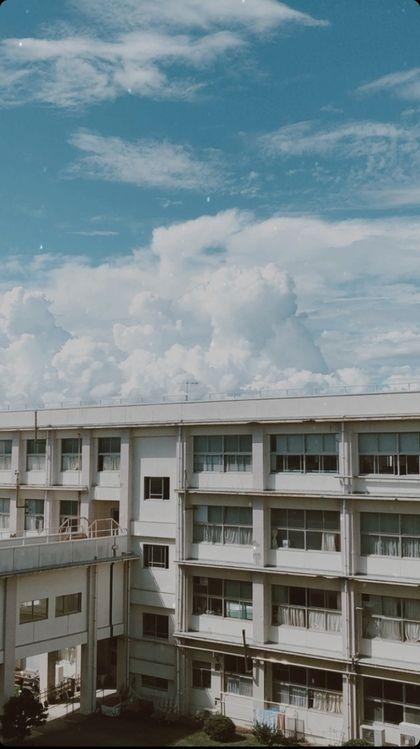 高浜高等学校画像