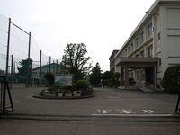 茅ヶ崎高等学校