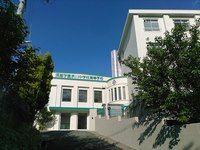 夙川中学校