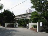 荒井中学校