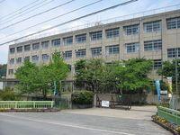 東城陽中学校
