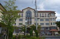 近江兄弟社中学校