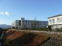 光泉中学校
