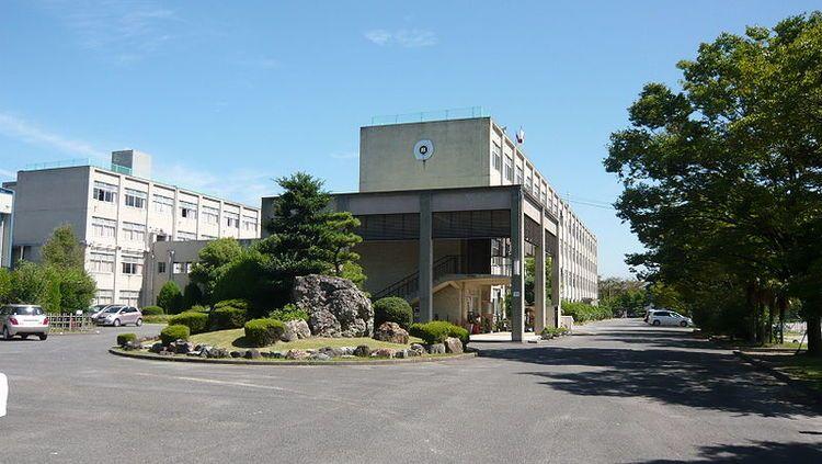 丹羽高等学校画像