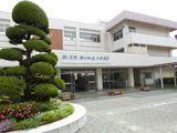 鹿ノ台中学校