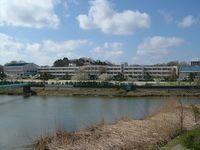鳥取大学附属中学校