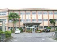 湊山中学校