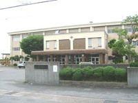 福米中学校