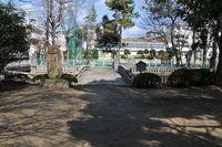 岡山中央中学校