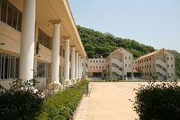 朝日塾中等教育学校