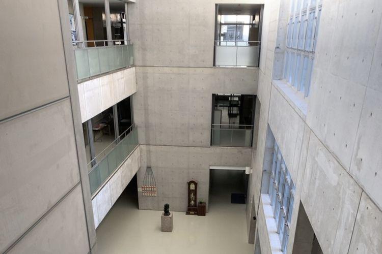 大垣北高等学校画像