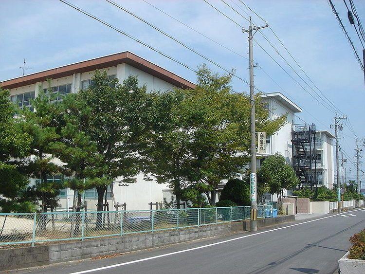 大垣桜高等学校画像