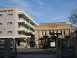広島大学附属中学校