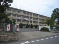 大垣西高等学校