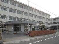 加納高等学校