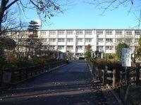 加茂農林高等学校