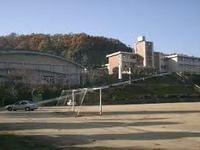 新市中央中学校