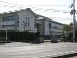 安芸津中学校